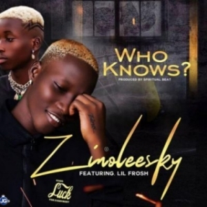Zinoleesky - Who Knows Ft. Lil Frosh